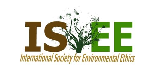 International Society for Environmental Ethics Logo