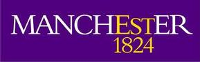 Logo in Purple. Established in 1824