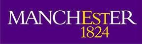 Logo in Purple. Established in 1824