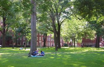 Merrimack College Campus