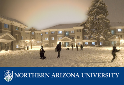 Northern Arizona U