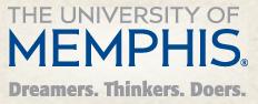 The University of Memphis __ Welcome __ University of Memphis