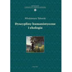 Dyscypliny humanistyczne i ekologia