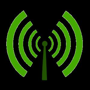 green wifi