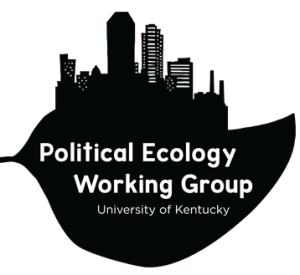 Political Ecology Working Group1