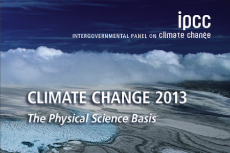 Climate Change 2013, The Physical Science Basis