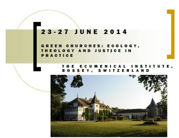 Green ChurchesBrochure2014