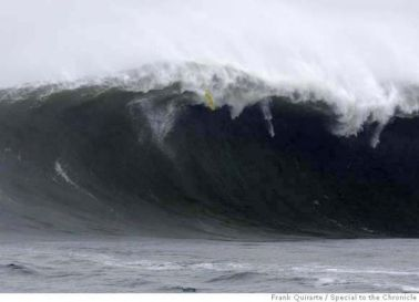 Mavericks Surf Event