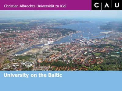 Kiel University, Germany